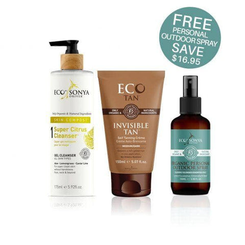 Eco Tan - Best Seller Gift Pack