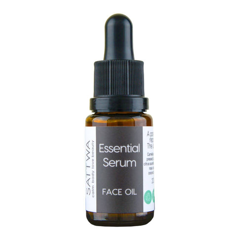 Sattwa - Essential Serum (20ml)