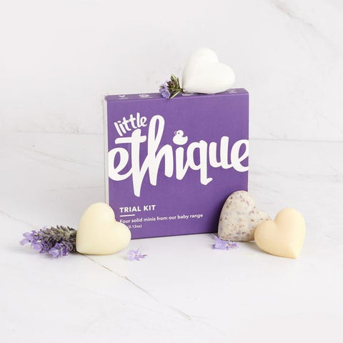 Ethique - Little Ethique Trial Pack