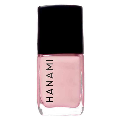 Hanami - 7 Free Nail Polish - April Sun in Cuba (15ml)