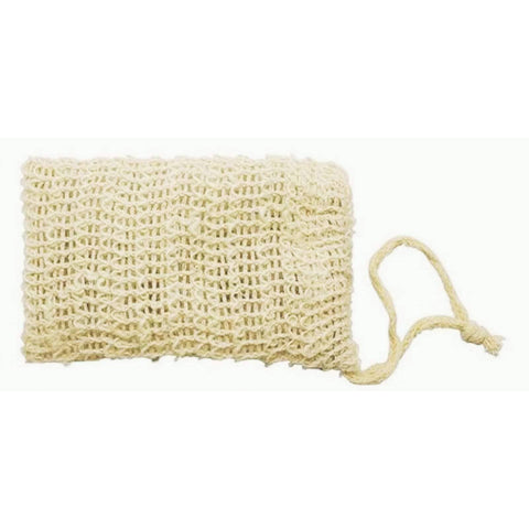 Bare & Co - Hemp Soap Bag