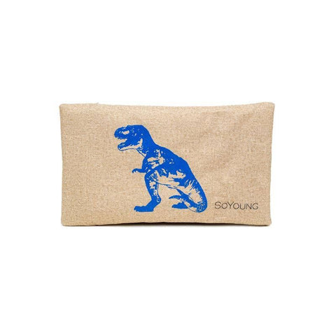 SoYoung - Condensation Free Ice Pack - Blue Dino