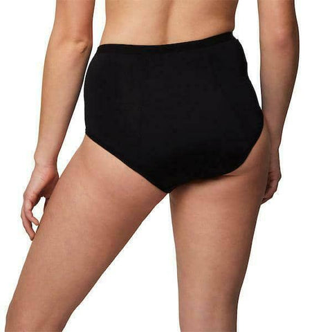Juju - Period Underwear - Full Brief - Moderate Flow (S - Small)