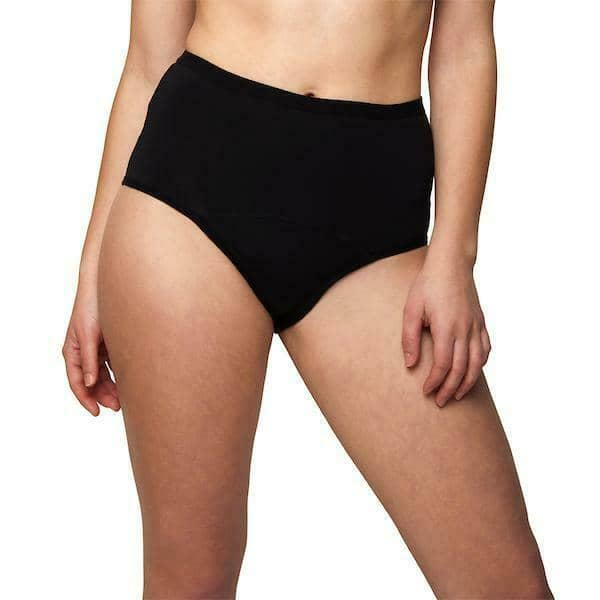 Juju - Period Underwear - Full Brief - Moderate Flow (XS -Extra Small)