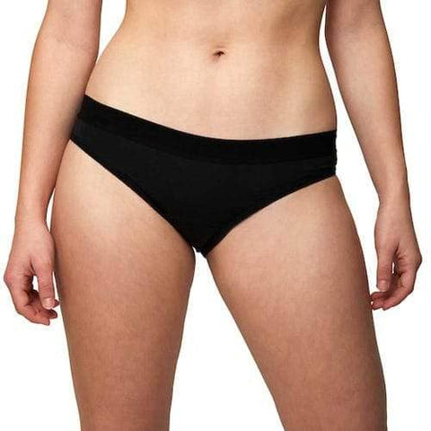Juju - Period Underwear - Bikini Brief - Moderate Flow (XXS - Extra Extra Small)