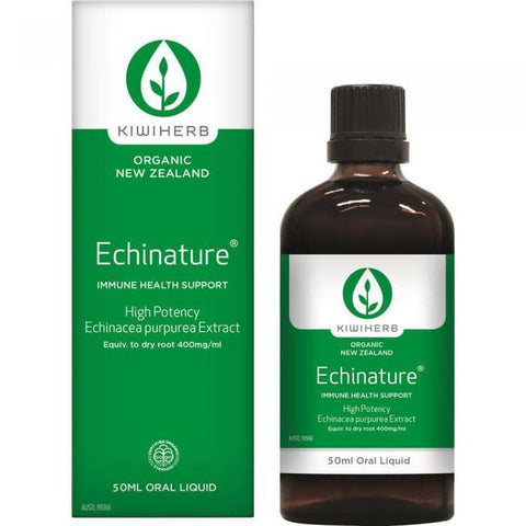 Kiwiherb - Echinature (50ml)