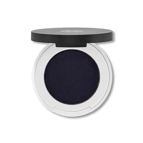Lily Lolo - Pressed Eye Shadow - Double Denim (2g)