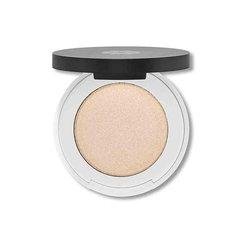 Lily Lolo - Pressed Eye Shadow - Ivory Tower (2g)