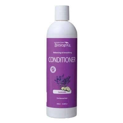 Biologika - Conditioner - Lavender Fields (500ml)