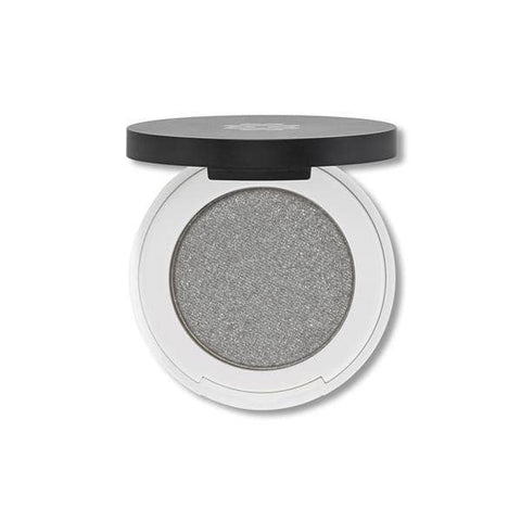 Lily Lolo - Pressed Eye Shadow - Silver Lining (2g)