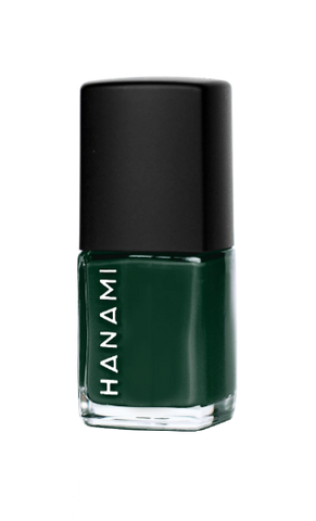 Hanami - TEN FREE Nail Polish - Octopuses Garden (15ml)