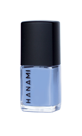 Hanami - TEN FREE Nail Polish - Tides (15ml)