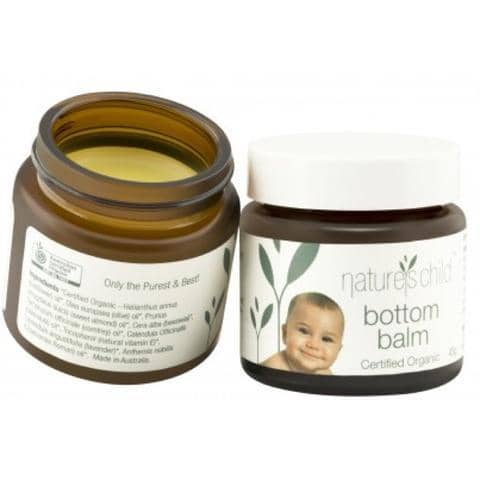 Natures Child - Bottom Balm - 45g
