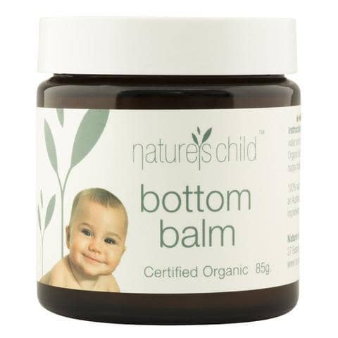 Natures Child - Bottom Balm - 85g