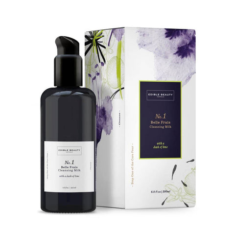 Edible Beauty - No.1 Belle Frais Cleansing Milk (200ml)