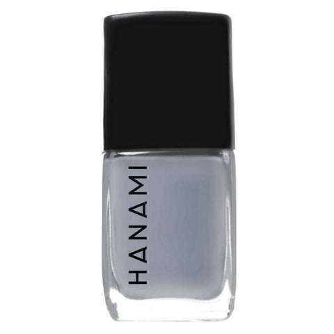 Hanami - 7 Free Nail Polish - Pale Grey Eyes (15ml)