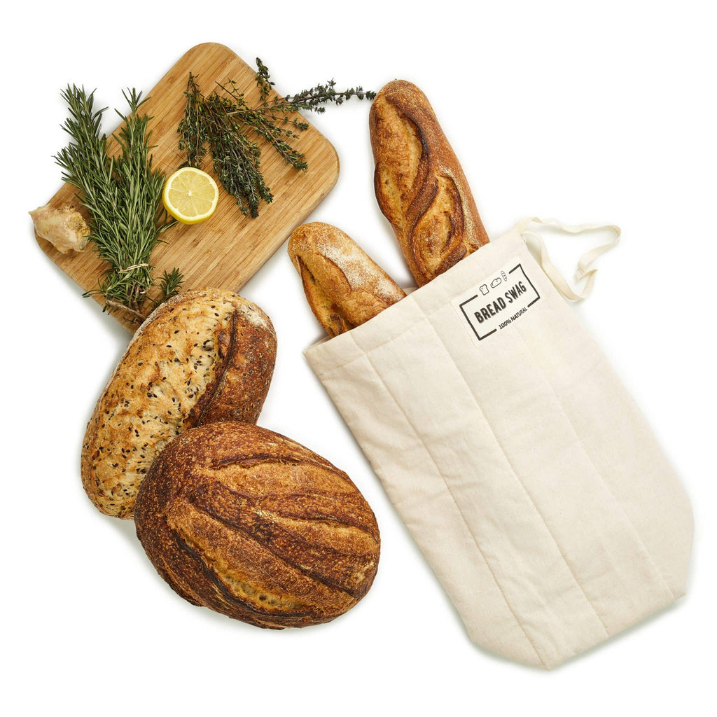 Swag Bag - Bread Bag