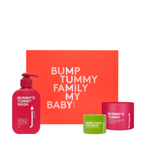Skin Juice - Mummy Glow for Two Box