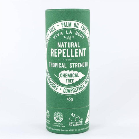 Viva La Body - Natural Repellent (45g)