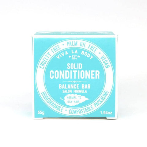 Viva La Body - Solid Conditioner - Balance (55g)