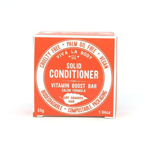 Viva La Body - Solid Conditioner - Vitamin Boost (55g)