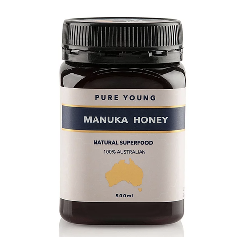 Pure Young - Manuka Honey (500g)