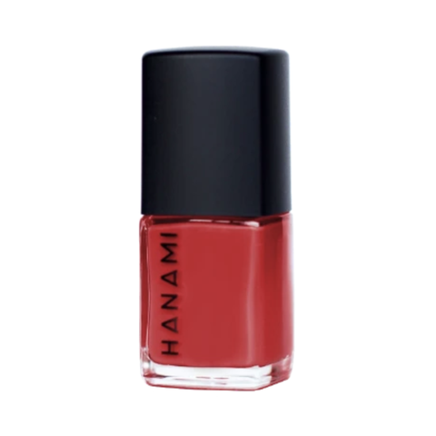 Hanami - TEN FREE Nail Polish - Valleri (15ml)