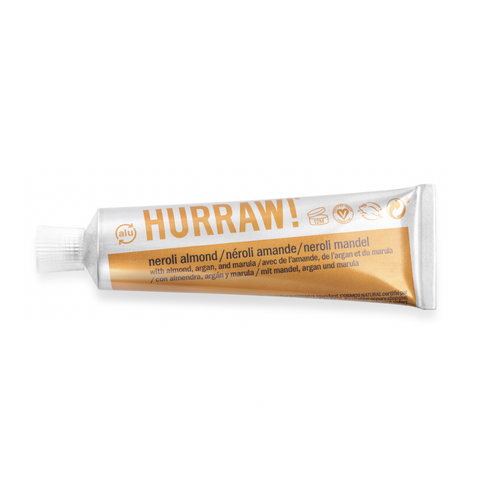 Hurraw! - BALMTOO - Neroli Almond (30ml)