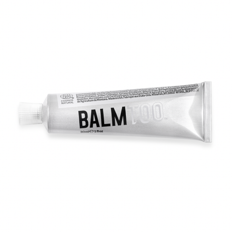 Hurraw! - BALMTOO - Unscented (30ml)