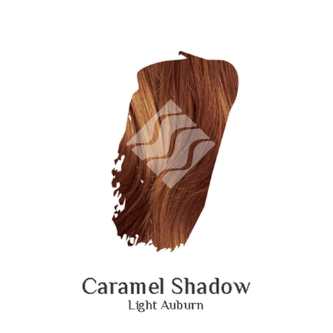 Desert Shadow - Organic Hair Colour - Caramel Shadow (100g)