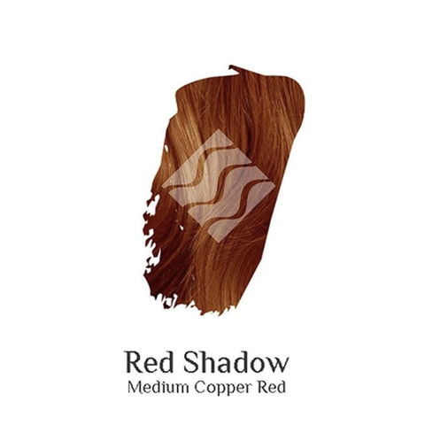 Desert Shadow - Organic Hair Colour - Red Shadow (100g)