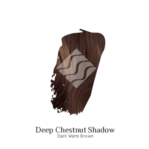 Desert Shadow - Organic Hair Colour - Deep Chestnut Shadow (100g)