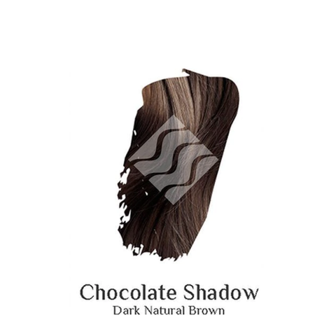 Desert Shadow - Organic Hair Colour - Chocolate Shadow (100g)
