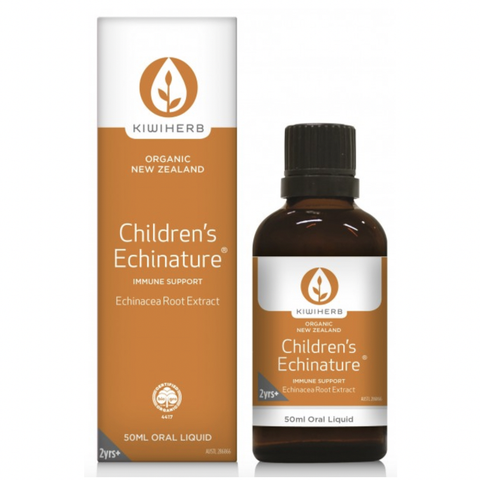 Kiwiherb - Children's Echinature® (50ml)