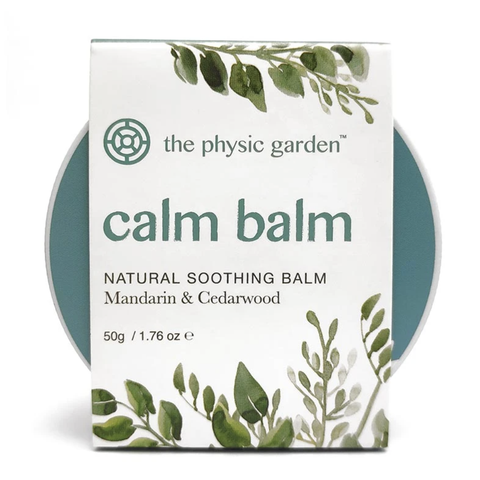 The Physic Garden - Calm Balm (50g)