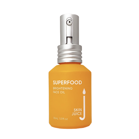 Skin Juice - Superfood Brightening Face Oil (30ml)