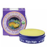 Badger - Night Night Balm (21g)