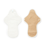 Juju - Organic Cotton Cloth Pads - Large