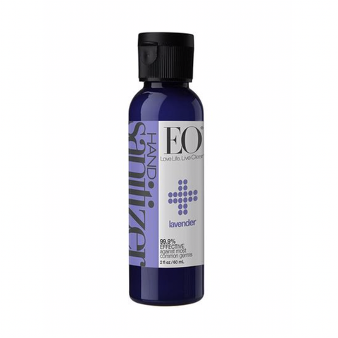 EO - Hand Sanitiser Gel - Lavender (59ml)