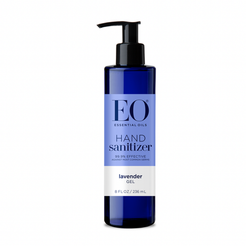 EO - Hand Sanitiser Gel - Lavender (236ml)