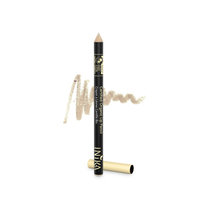 Inika Organic - Certified Organic Lip Pencil - Buff (1.2g)