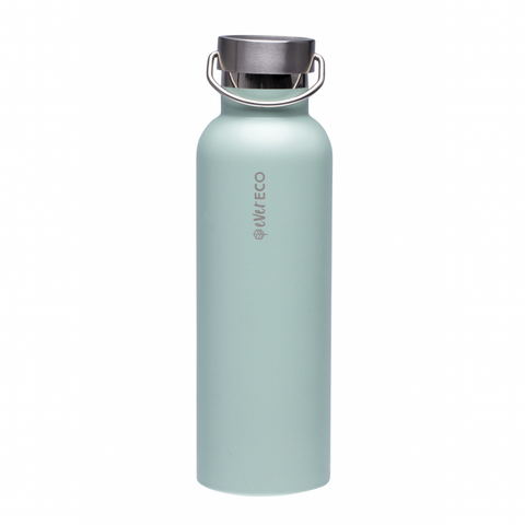 Ever Eco - Insulated Drink Bottle - Sage (750ml)