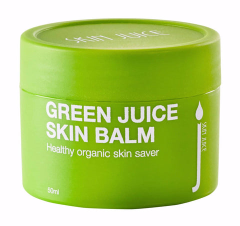 Skin Juice - Natural Green Juice Balm Jumbo Size (200ml)