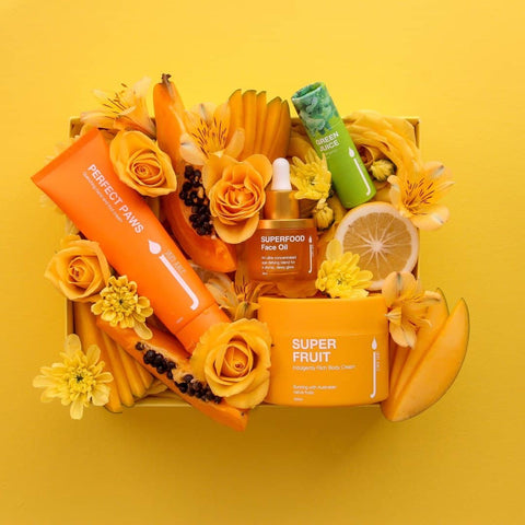 Skin Juice - Amazing Beautiful Mum Gift Box