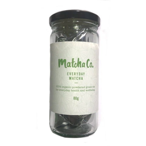 Matcha Co. - Everyday Matcha (80g)