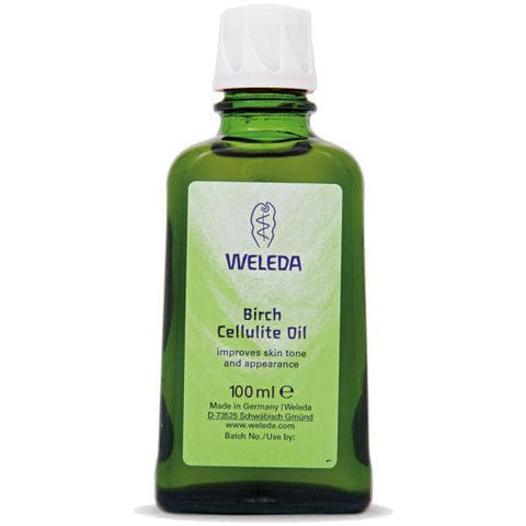 Weleda - Birch - Cellulite Oil (100ml)