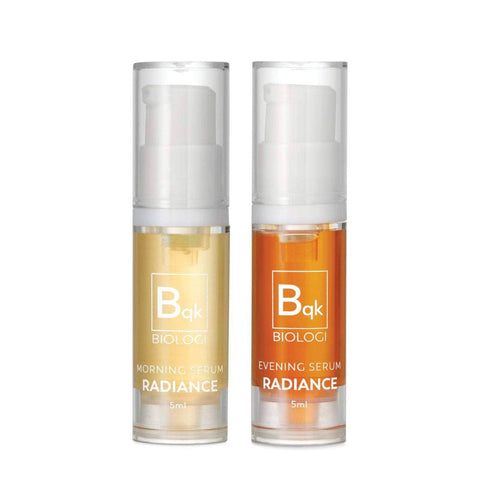 Biologi - Bqk Radiance Face Serum (2x5ml)