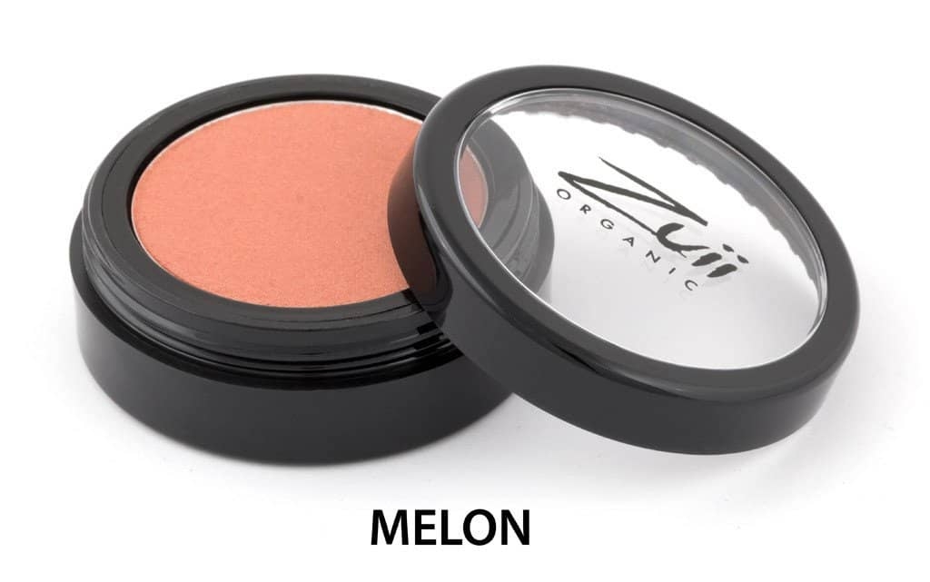 Zuii Organic - Organic Flora Blush - Melon Sample