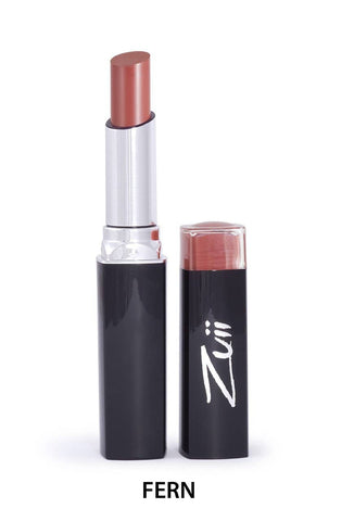 Zuii Organic - Flora Sheerlips Lipstick - Fern Sample