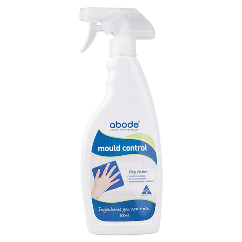 Abode - Mould Control Spray (500ml)